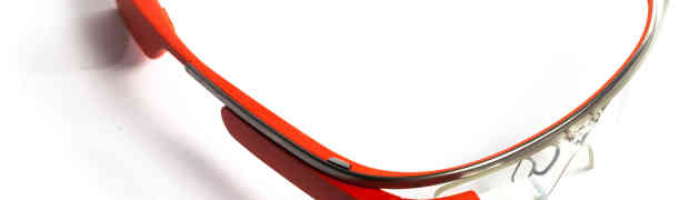 Awesome - What's Inside Google Glass?